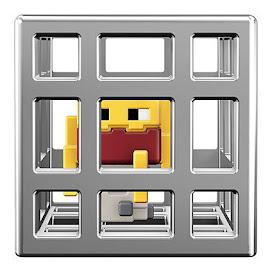 Minecraft Blaze Series 23 Figure