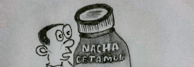 Download Nacha ft Bless p - Nachacetamol