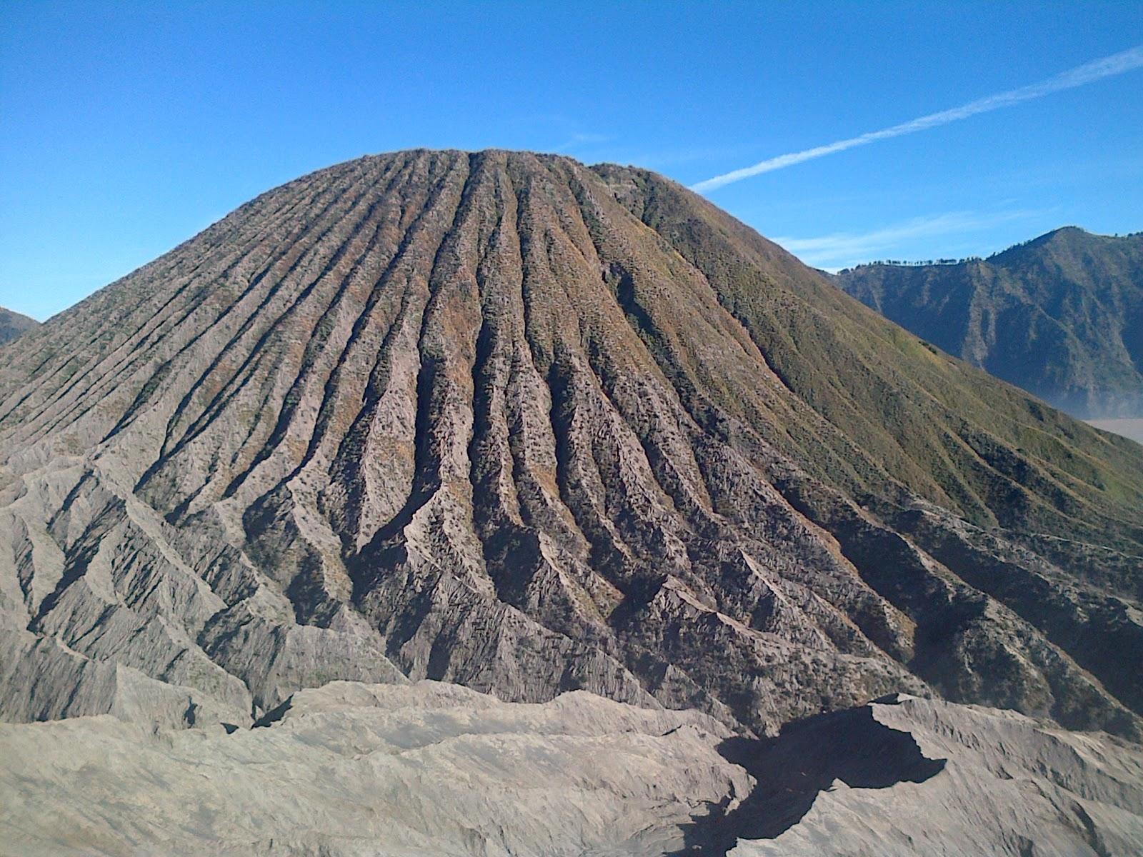 Wahyu Cahyaningsih S Blog Feature Keindahan Gunung Bromo