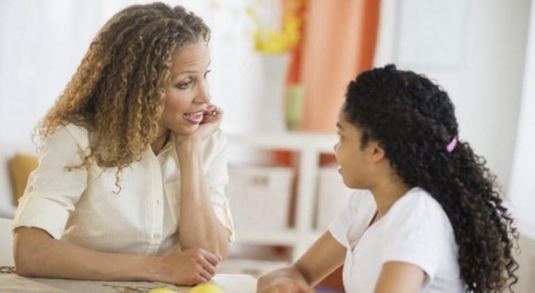 Bố mẹ nên làm gì khi con bị bắt nạn và trêu chọc tại trường học? -2