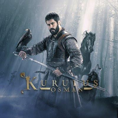 Kurulus Osman Episode 48  Urdu / English Watch Online Movies