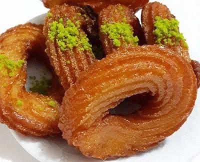 halka tatlısı, tatlı, kerhane tatlısı, yuvarlak tatlı, kolay tatlı, yemek tarifleri, pratik yemekler, ev yemekleri