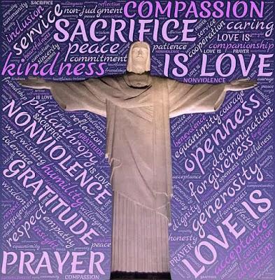 19 Important Bible Verses About Sacrifice