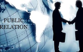 Public Relations Tantangan Serta Standar Profesi Humas - Etika Kehumasan