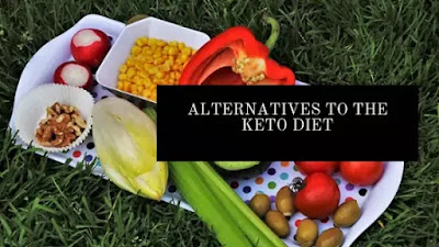 Alternatives To Ketogenic Diet