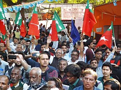 SDPI-struggle-for-Rohit-Vemula-justice