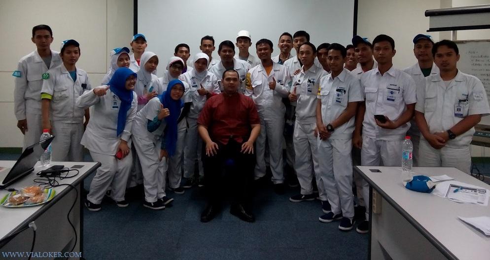 Loker Recruitmen PT.Keihin Indonesia Kawasan Industrial Mm2100 & Karawang 2018