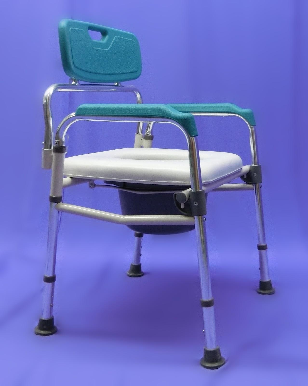 35  Unique Folding Commode Chair