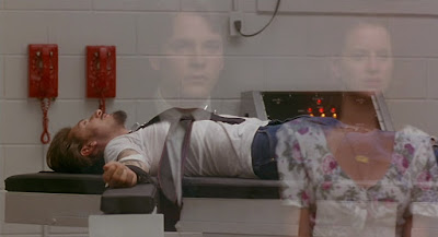 "Screenshot from ""Dead Man Walking"", by Tim Robbins, 1995"