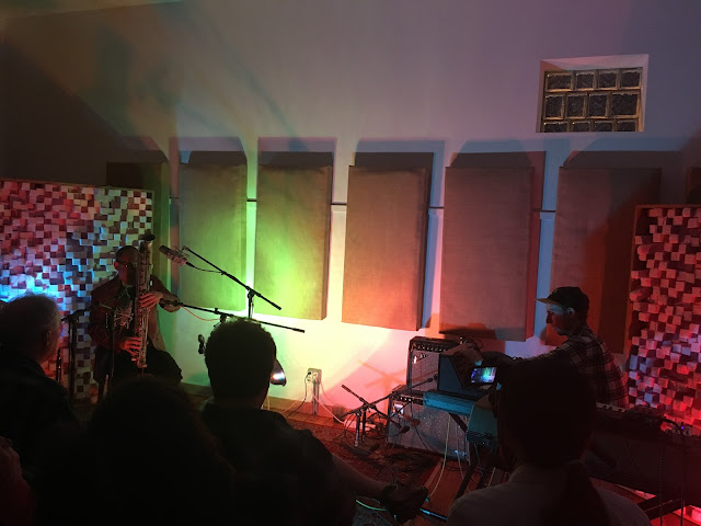 Experimental Sound Studio