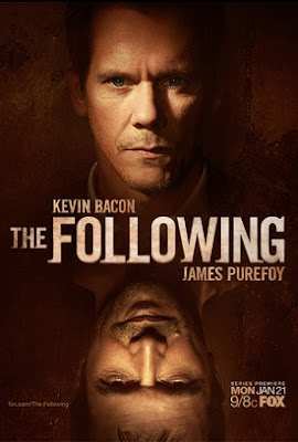 série The Following