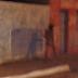 Homem com problemas mentais 'desfila' completamente nu nas ruas de Itaporanga