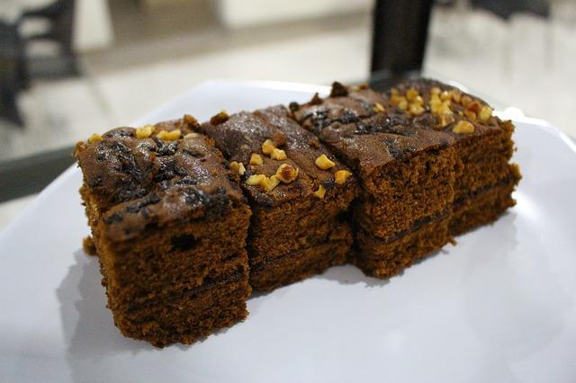 Apa Saja Resep Brownies Kukus?