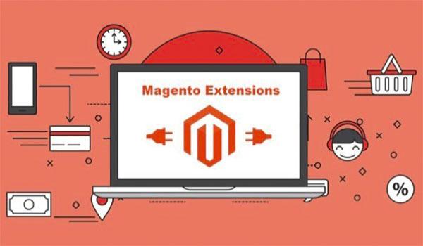 Top 8 extensiones y complementos de Magento