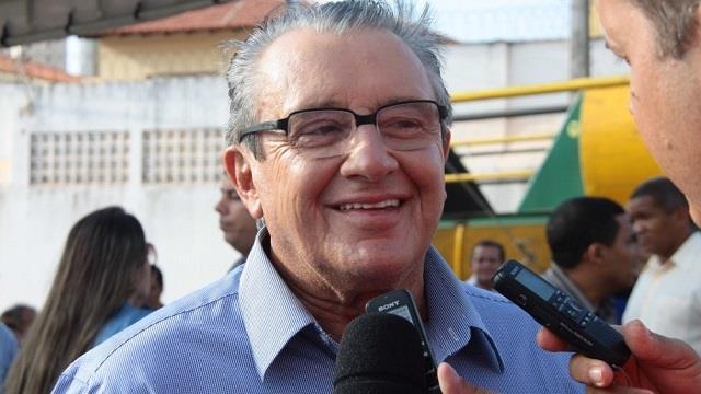 Zé Reinaldo