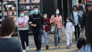 Huawei meluncurkan layanan Diagnostik berbantuan AI untuk deteksi Coronavirus yang lebih cepat