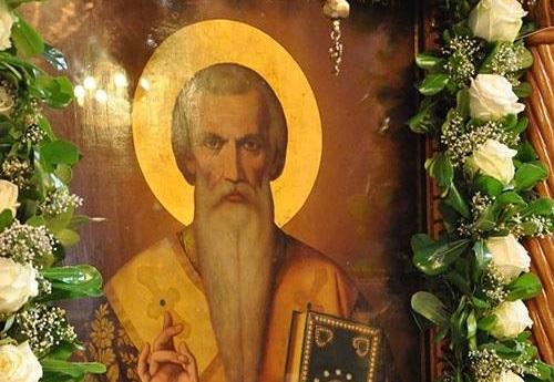 Οι Αργείοι της Αθήνας τίμησαν τον Άγιο Πέτρο