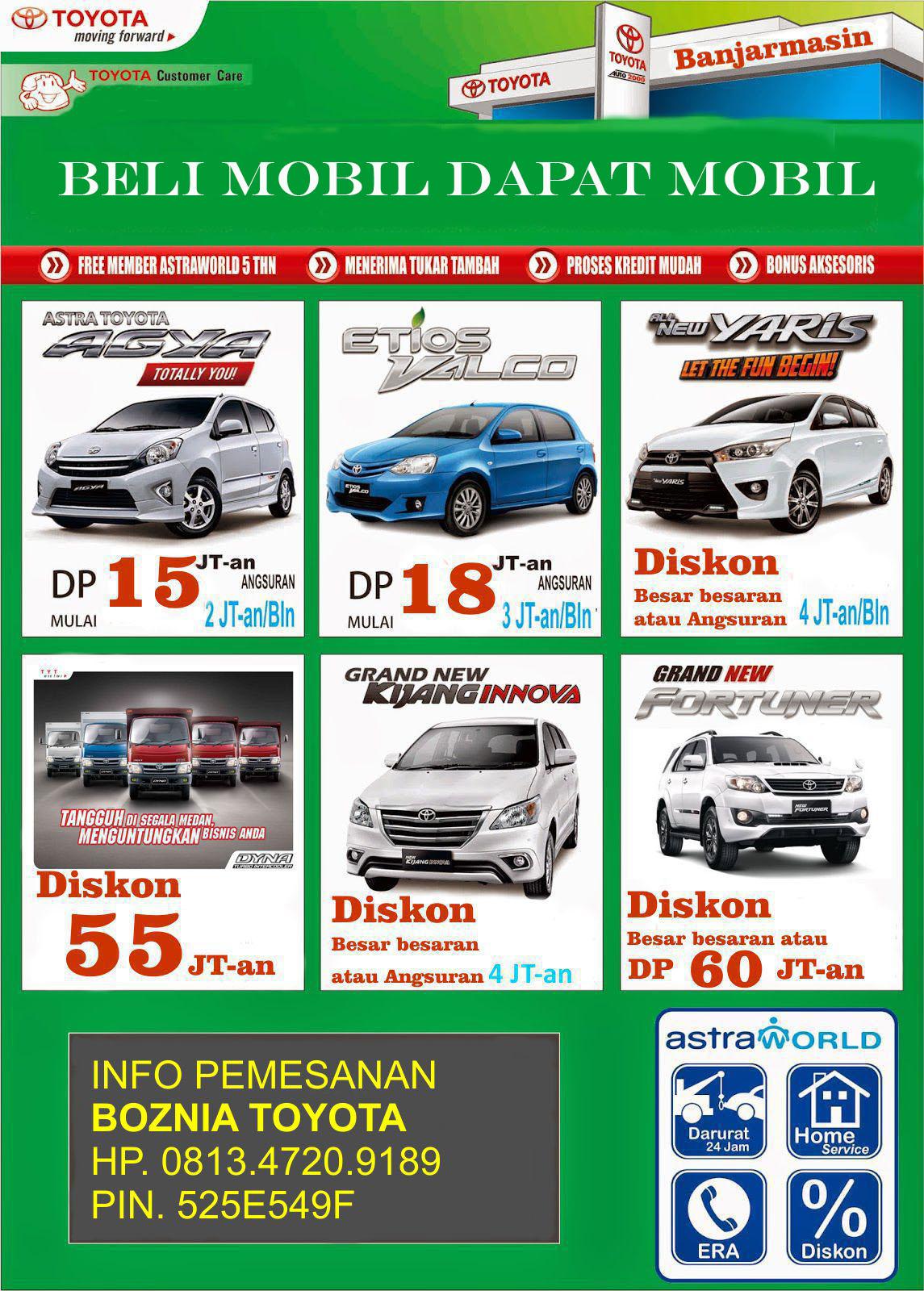 toyota yaris 2014 trd bekas jual grand new avanza di depok auto2000 banjarmasin: 10/11/15