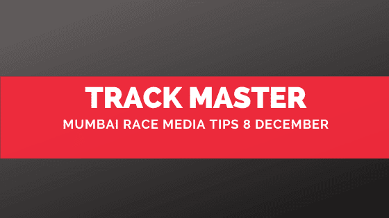 Mumbai Race Media Tips 8 December