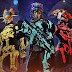 Destiny 2: Shadowkeep - Festival of the Lost Trailer
