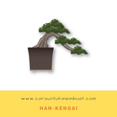 Han-Kengai