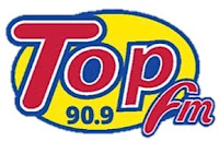 Rádio Top FM 90,9 de Teresina - Piauí