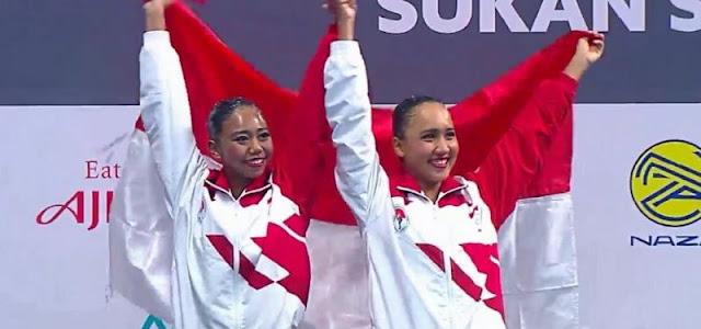 Sejarah Informasi Atlet Indonesia Yang Pernah Memecahkan Rekor Dunia