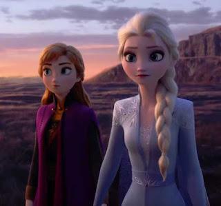Frozen 2 trailer animatedfilmreview.filminspector.com