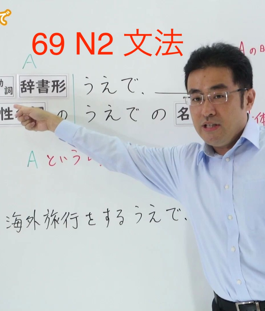 レッスン 文法N2 (2021) [69/69 日本語のみ]