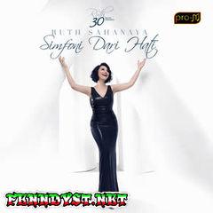 Ruth Sahanaya - Simfoni Dari Hati (2016) Album cover