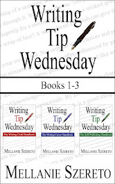 Writing Tip Wednesday Boxed Set
