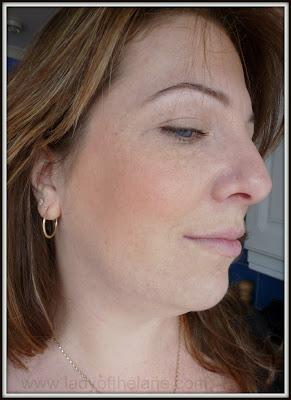 Liz Earle Natural Glow Bronzer and Healthy Glow Powder Blush