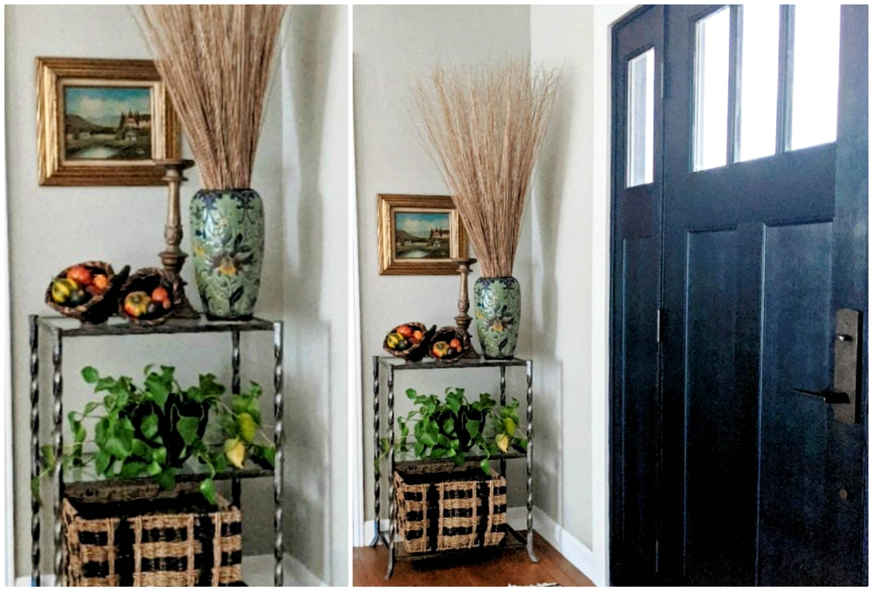 CAD Interiors home interior decorating fall autumn decor