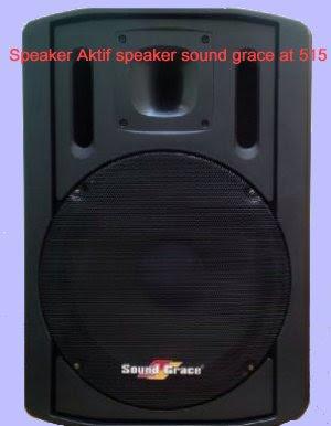 Sound-Grace-AT515-500Watt