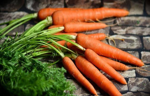 रोजाना गाजर का सेवन करने से होते है कई फायदे ,जानकर आपको नही होगा यकीन