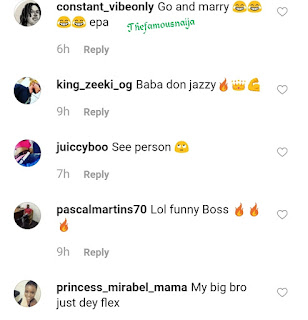 Don Jazzy Shows His Dance Moves, Fan Asks Him To Go And Marry 12