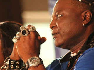 Nigeria Is A Prison, I Have Been Living In A Prison All My Life – Charly Boy