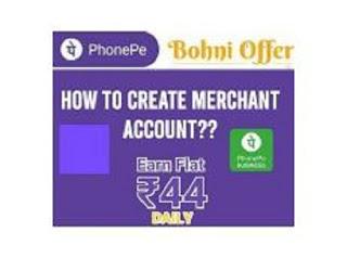 PhonePe Bohni Offer