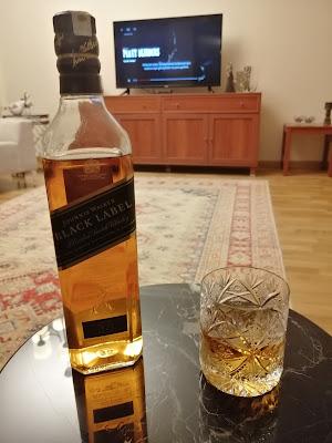 Johnnie Walker Gold Label Reserve Viski Tadım Notları ve Johnnie Walker Red & Black Label Serisi