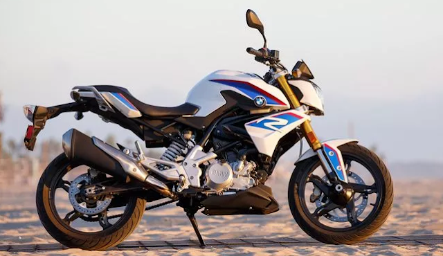 2018 BMW G 310 R First Ride Review