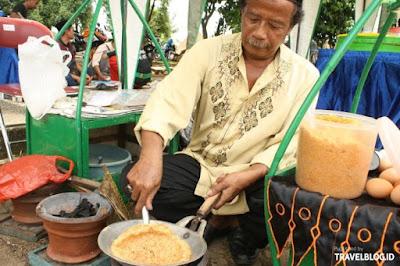 mengenal perkampungan budaya betawi setu babakan cara pesan tiket pesawat murah jakarta balikpapan pegipegi nurul sufitri travel blogger lifestyle review culinary