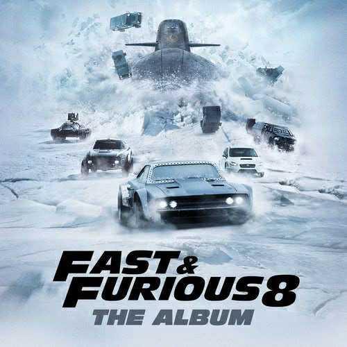 Good Life OST Fast Furious 8