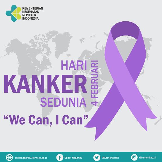 Hari Kanker Sedunia, Yuk Kenali 5 Fakta tentang Kanker