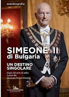 Simeone di Bulgaria. Un destino singolare