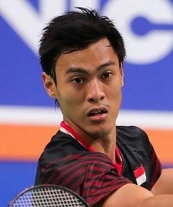 juara Badminton Asia Team Championships, siapa saja juara badminton, daftar pemain badminton,