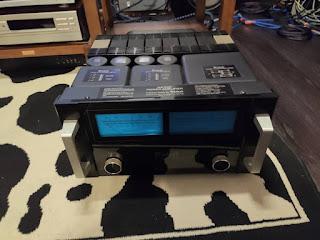 Mcintosh MC500 power amp (Sold) IMG-20210712-WA0017