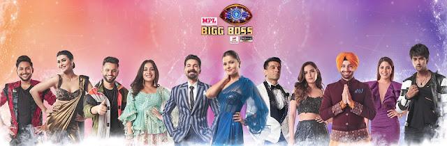 Bigg Boss season 14 winner Name