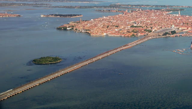 ponti di venezia