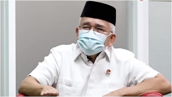 Ruhut Sitompul Cerita soal Rayu Jokowi Hadiri Kongres Demokrat