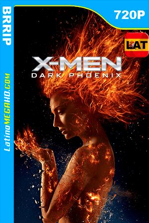 X-Men: Dark Phoenix (2019) Latino HD 720P ()